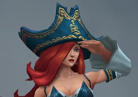 "(c) Riot Games ""League of Legends"""